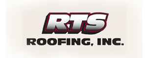 RTS Roofing logo